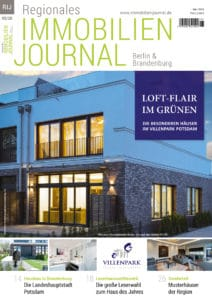 Regionales Immobilien Journal Berlin & Brandenburg Mai 2020