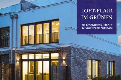 Regionales Immobilien Journal Berlin & Brandenburg Mai 2020