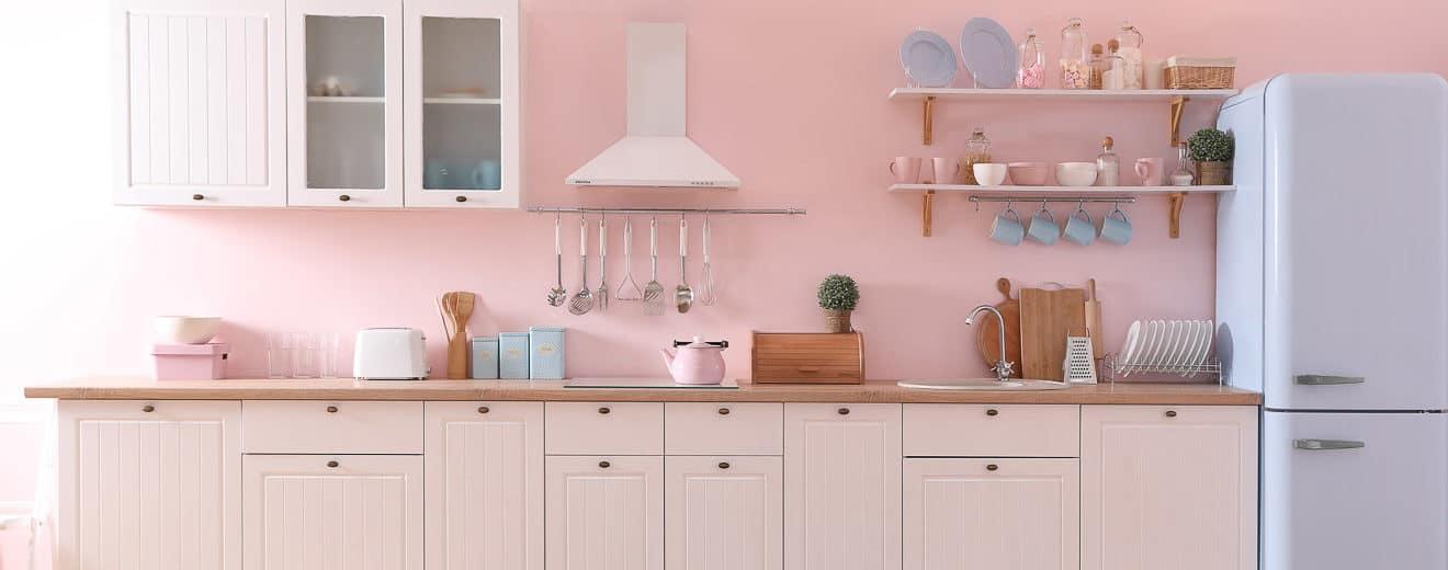 Der Kühlschrank - unverzichtbar für jede Küche