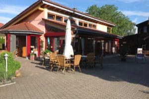 Ein Café als Gastro-Immobilie