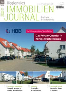 Regionales Immobilien Journal Berlin & Brandenburg Juni 2020