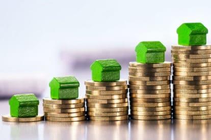Immobilienfonds – die Vor- und Nachteile
