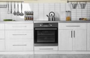 Der Backofen für ihre neue Küche – Wissenswertes, Daten, Fakten