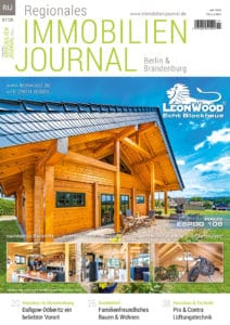 Regionales Immobilien Journal Berlin & Brandenburg Juli 2020