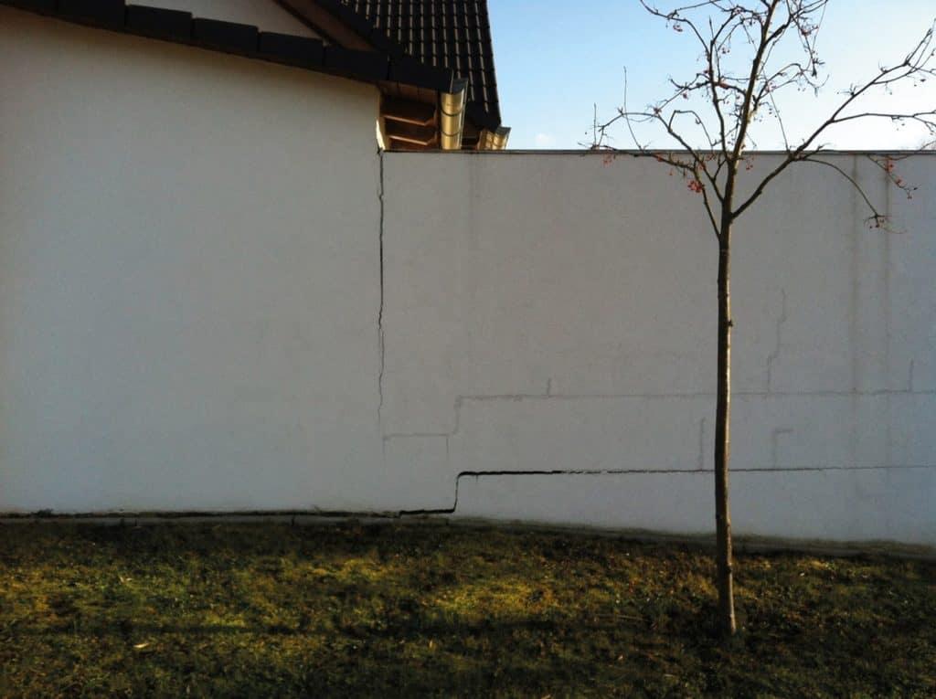 Fassadenriss © BSB