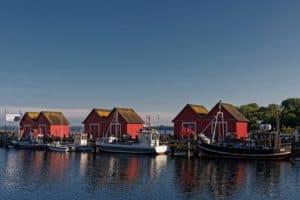 Ferienimmobilien an der Nord- und Ostsee