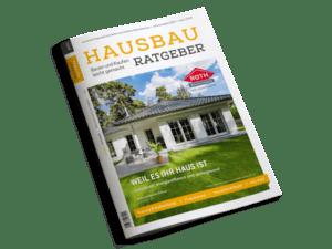 onderheft Hausbau Ratgeber 2020 kostenlos bestellen