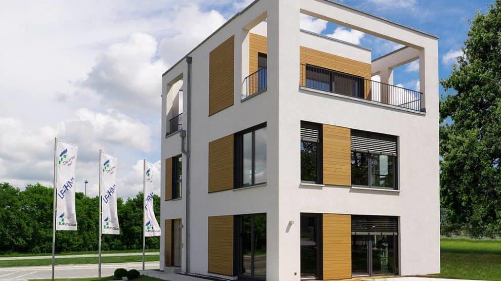 Muster Immobilien Berlin
