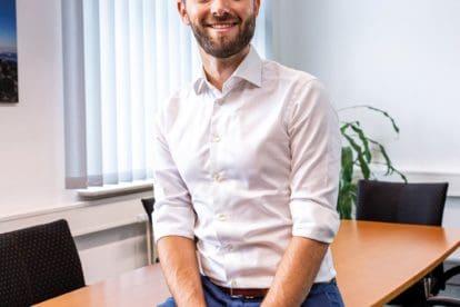 Heinz von Heiden-Geschäftsführung Dr. Helge Mensching