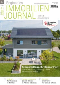 Regionales Immobilien Journal Berlin & Brandenburg November 2020