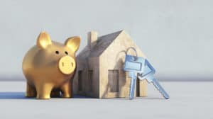 Rendite mit der Immobilie