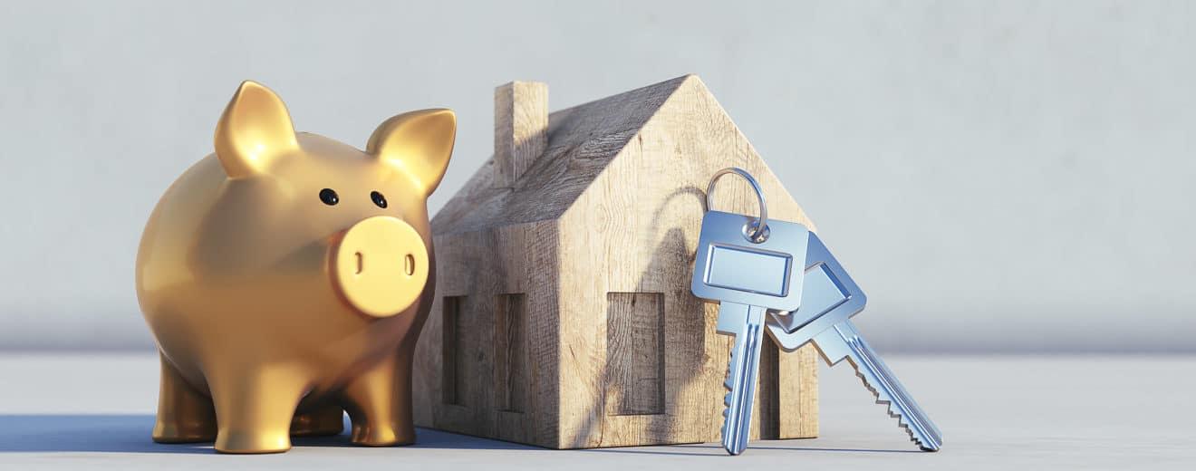Baufinanzierungsarten im Überblick