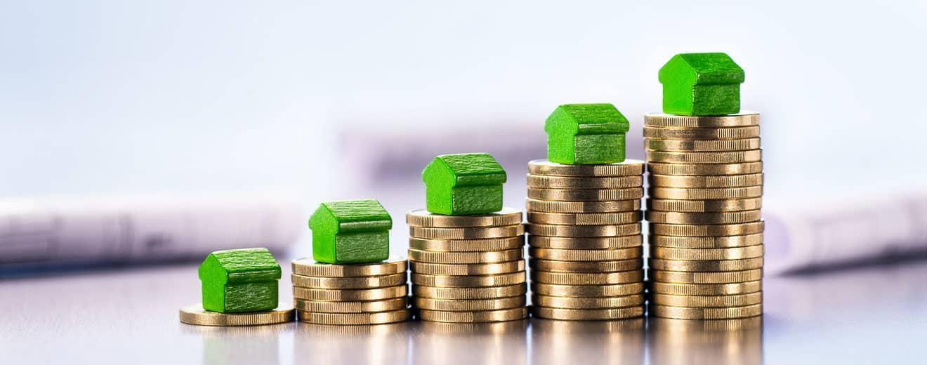 Staatliche Förderung für Hausbau und Immobilienerwerb