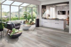 Hochwertige Bodenbeläge steigern den Wohnkomfort