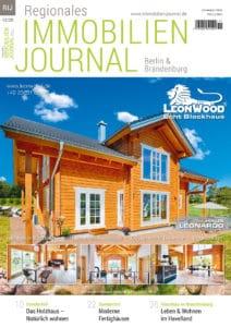 Regionales Immobilien Journal Berlin & Brandenburg Dezember 2020