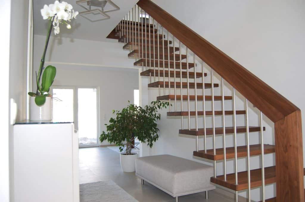 Treppenbereich