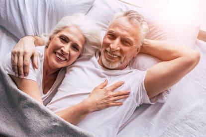 Mehr Geld im Alter: Auch Senioren können ihr Eigenheim beleihen