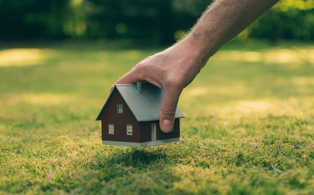 Tiny House und das Baurecht
