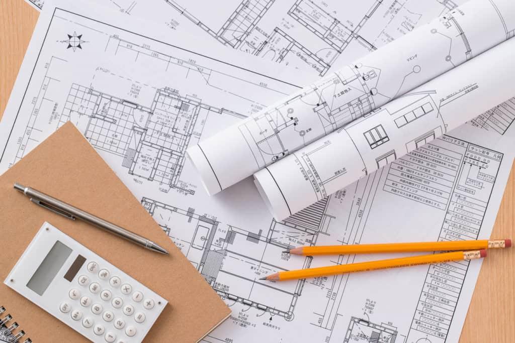 Die Planung eines Minihauses