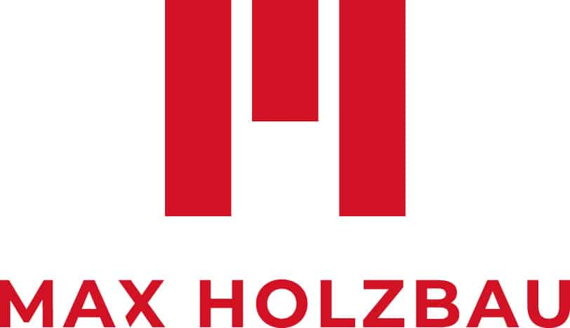 MAX-Holzbau Logo