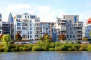 Immobilienmarktentwicklung für Wohneigentum - Rückblick 2020 & Ausblick 2021