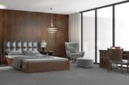 Wohntrends im Schlafzimmer 2021