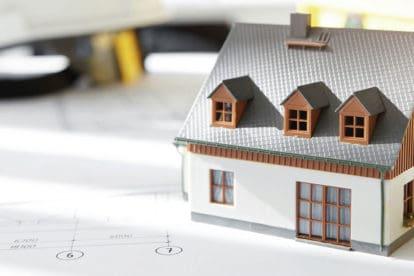 Verbot von Einfamilienhäusern