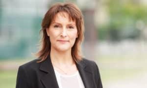 Daniela Seide-Mainka, Geschäftsführerin der BVBI