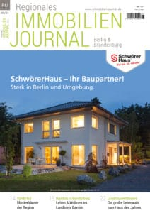 Regionales Immobilien Journal Berlin & Brandenburg Mai 2021