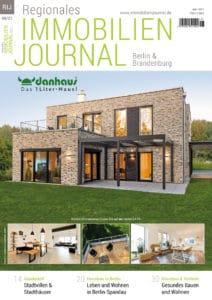 Regionales Immobilien Journal Berlin & Brandenburg 06-2021
