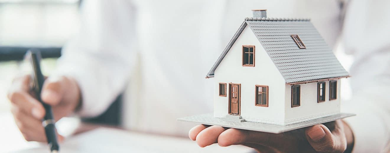 Kreditbeantragung: Vom Darlehensantrag bis zur Baufinanzierung