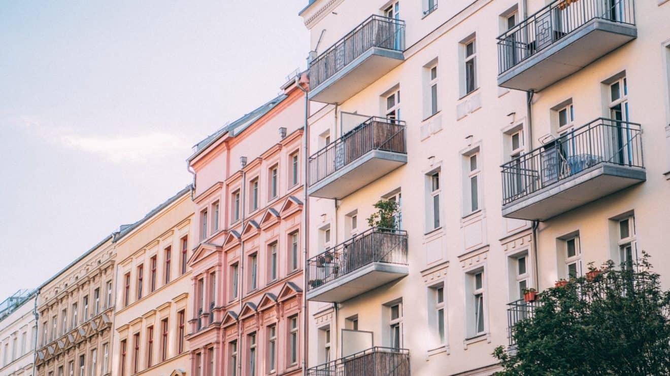 Finanzierung von einer Eigentumswohnung